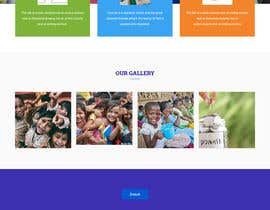 #26 for Design and Word press theme for Charity website by mrmax5448