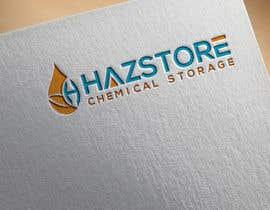 #123 for Hazstore Logo Design af studiobd19