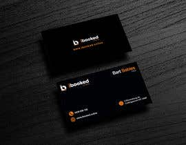 #232 cho Design me a business card. bởi nayem2000