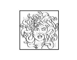 #6 for I need a medusa style logo drawing! Please don't contact if you are not creative! by kaushalyasenavi