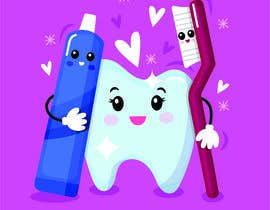 #34 untuk Mess Free Toothpaste oleh waqarshahid197