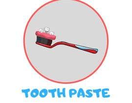 #31 untuk Mess Free Toothpaste oleh saleemmalick1990