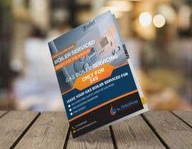 #36 for Design me a leaflet! af rahathossain3217