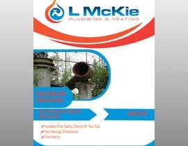 #45 for Design me a leaflet! af Soikot017