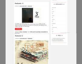 sharifkaiser tarafından Refine my website için no 11