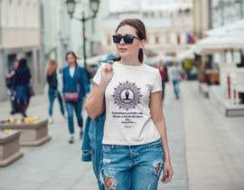 #29 for Yoga Shirt Designs af Shimul8