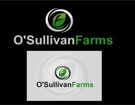 #182 para Logo Design for O'Sullivan Farms por won7