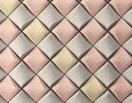 Nro 141 kilpailuun Design of 3D decorative wall tiles made of concrete käyttäjältä cgpov