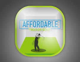 #83 for Logo design for a golf simulator installation business. by Billdes