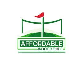 #89 for Logo design for a golf simulator installation business. by SHDDesign