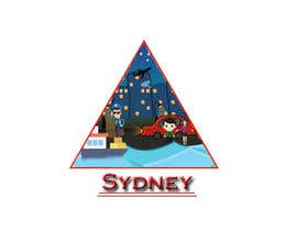 nº 14 pour Design parody mayoral chains for the City of Sydney par rimihossain