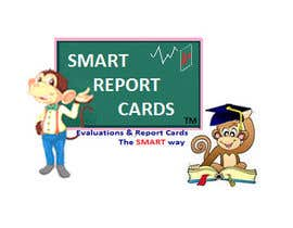 #24 untuk Logo Design for Smart Report Cards oleh LaceyLynn