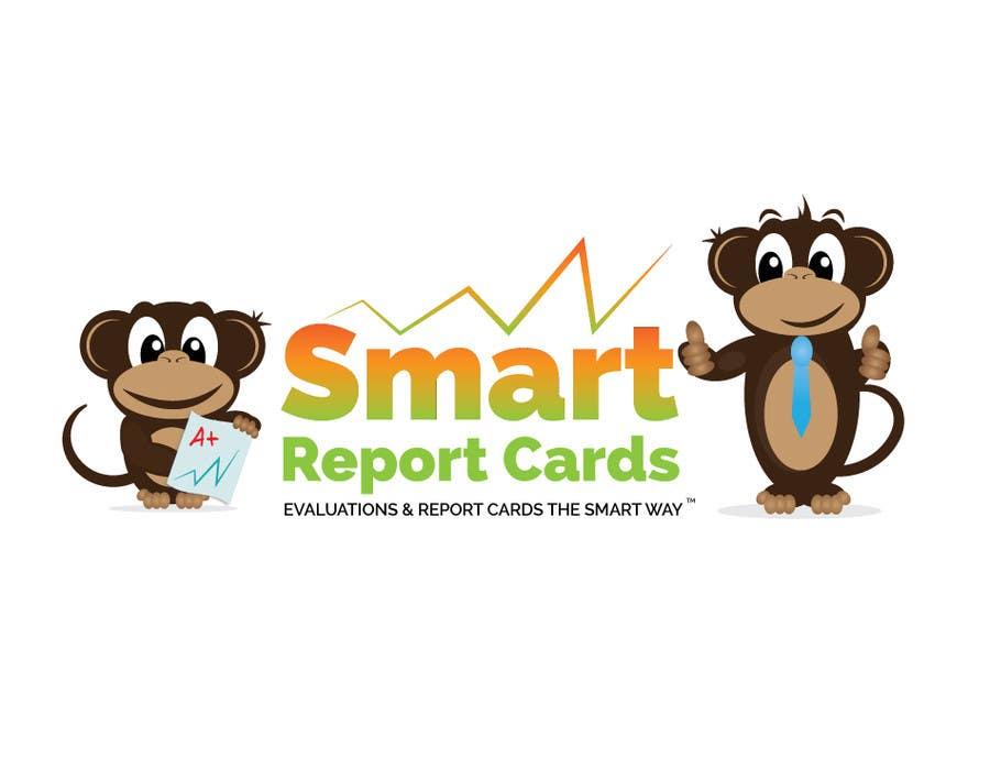 Bài tham dự cuộc thi #22 cho Logo Design for Smart Report Cards