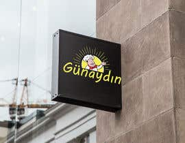 #352 for Günaydın- restaurant logo by robiulislam01011