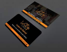 #93 for Business Cards by AnimashMondal
