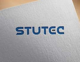 #389 for Make me a simple logotype - STUTEC by arifhosen0011