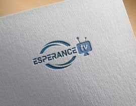 #28 for Make a TV Logo by designertilok