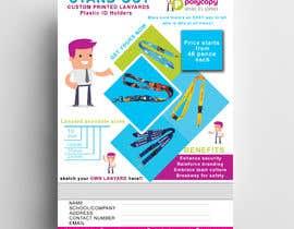 #32 for Create a promotional flyer af farabishawon95