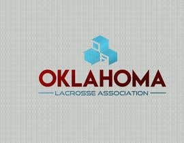 #196 for Need a logo for OK Lacrosse Association by yassineelectro
