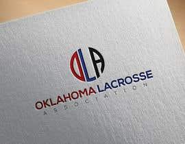 #241 for Need a logo for OK Lacrosse Association af mdronyshaik42