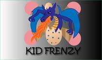 """Proposition n° 4 du concours Graphic Design pour Design a Logo for """"Kid Frenzey"""""""