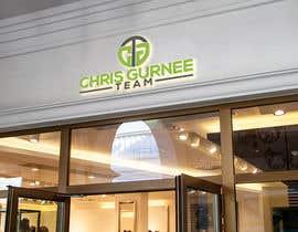 #219 for Logo Design Chris Gurnee Team by designguru775