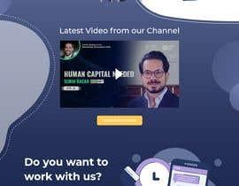 #10 für Re-Design our Website (GlobalTechBox.com) von Andresblnk