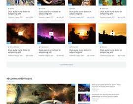 Nro 5 kilpailuun Re-Design our Website (GlobalTechBox.com) käyttäjältä jahanvijasani46