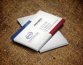Nro 105 kilpailuun Build me a logo and business card käyttäjältä RamjanHossain
