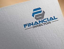 "#137 for Create a Logo ""Financial Director"" by RafiKhanAnik"