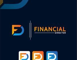 "#218 for Create a Logo ""Financial Director"" af furqanshoukat"