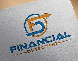 "#164 for Create a Logo ""Financial Director"" af mf0818592"