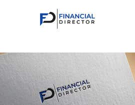 "#143 for Create a Logo ""Financial Director"" af mstjahanara"