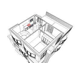 #43 for Create a house plan af vc1xz0