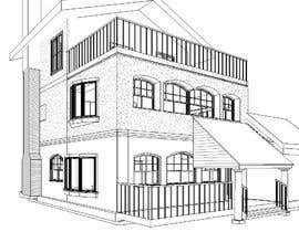 #44 for Create a house plan af vc1xz0