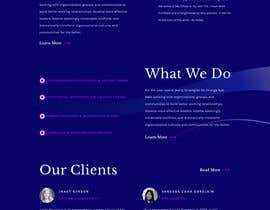 #60 for Design a Squarespace website by luigisajol