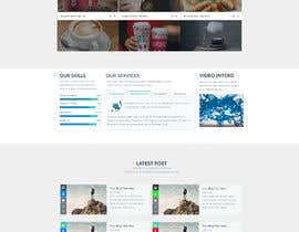 #27 for Redesign our main web page by jahidulislam9590
