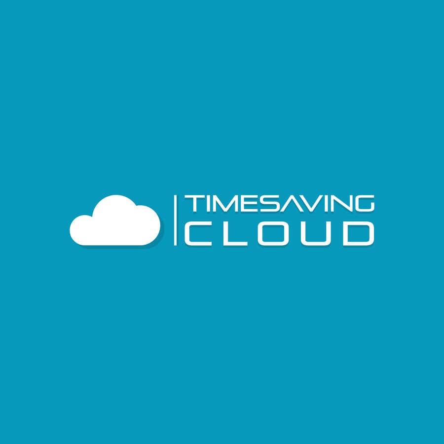 """Kilpailutyö #243 kilpailussa Create a """"cloud"""" image for use in desktop application"""