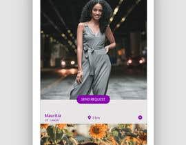 KavkeeDesigns tarafından Redesign of dating app main page için no 41
