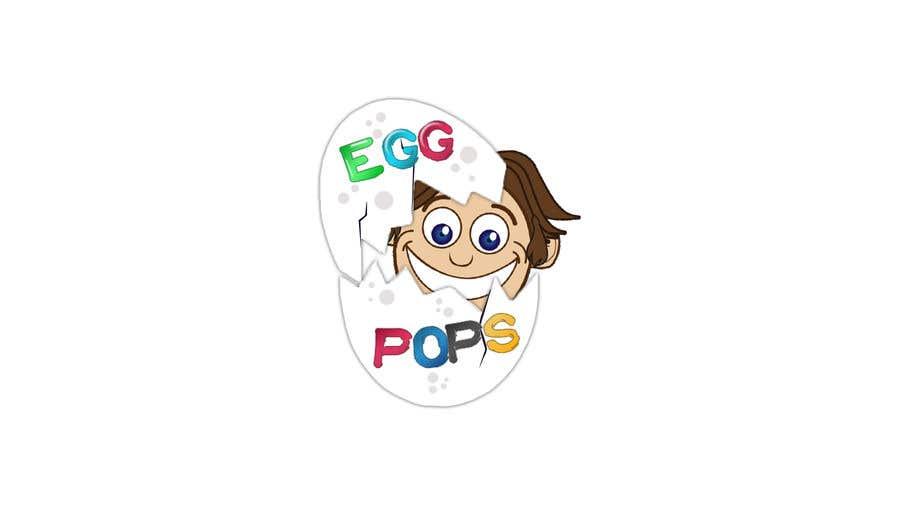 Konkurrenceindlæg #78 for Design Logo for Egg Pops