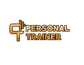 Nro 9 kilpailuun Design a simple logo ( Personal Trainer ) käyttäjältä Annevian