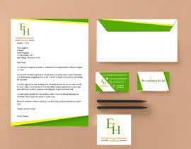 nº 3 pour Create Branding Package par FatemaDhirani