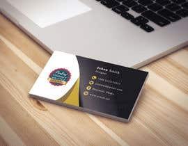 #56 para Create Branding Package por mrnrahi