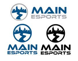 nº 3 pour eSports Logo par Mirfan7980