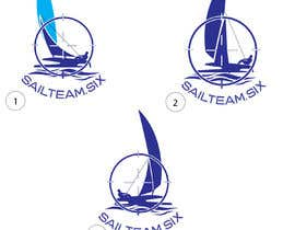 #79 for Sailteam.six by hemen1984