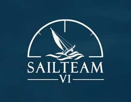 #108 untuk Sailteam.six oleh Xbit102