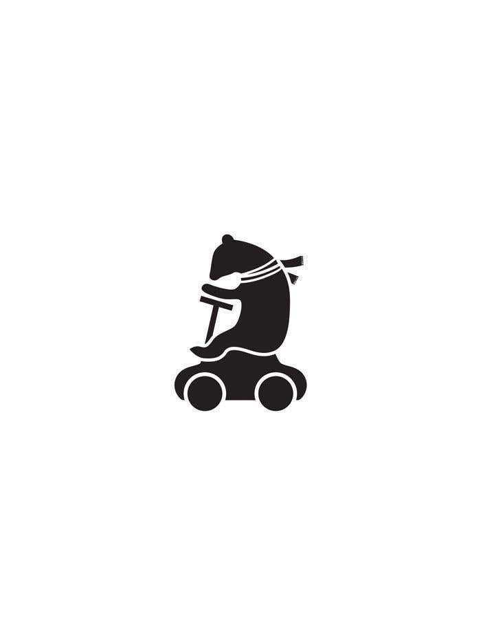 Proposition n°673 du concours Logo design