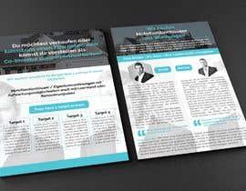 Nro 94 kilpailuun Flyer Design for Real Estate Agent käyttäjältä mdsayed3000