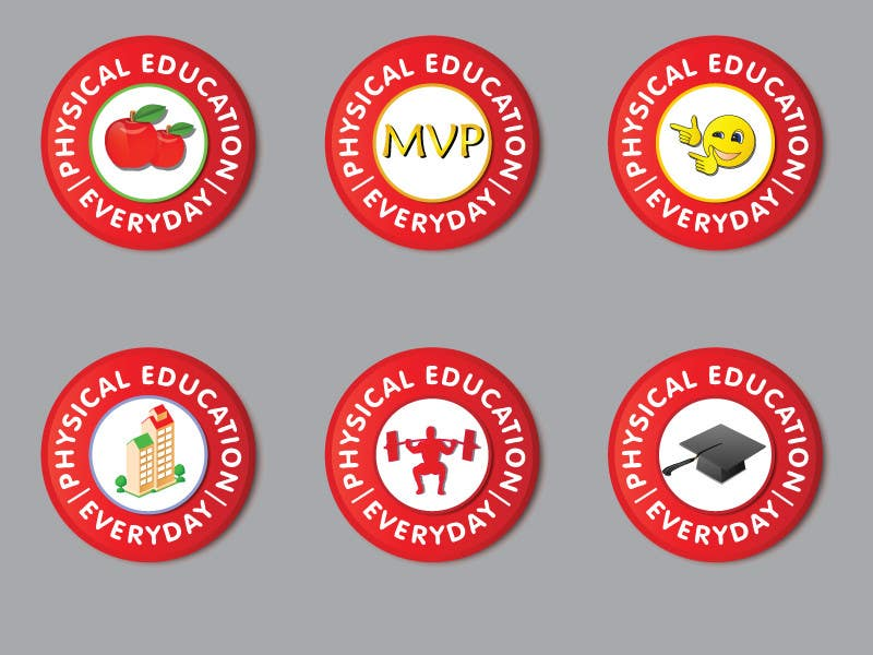 #13 for Icon or Button Design for www.everydaype.com by Ekaterina5
