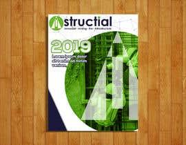 #24 for Design brochure cover similar to attachment by arigo60